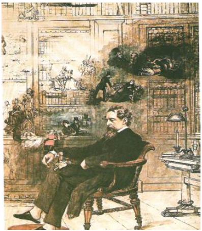 Kegiatan Belajar 5 Ciri Ciri Sastra Para Pengarang Dan Karya Sastra Inggris Periode Victoria