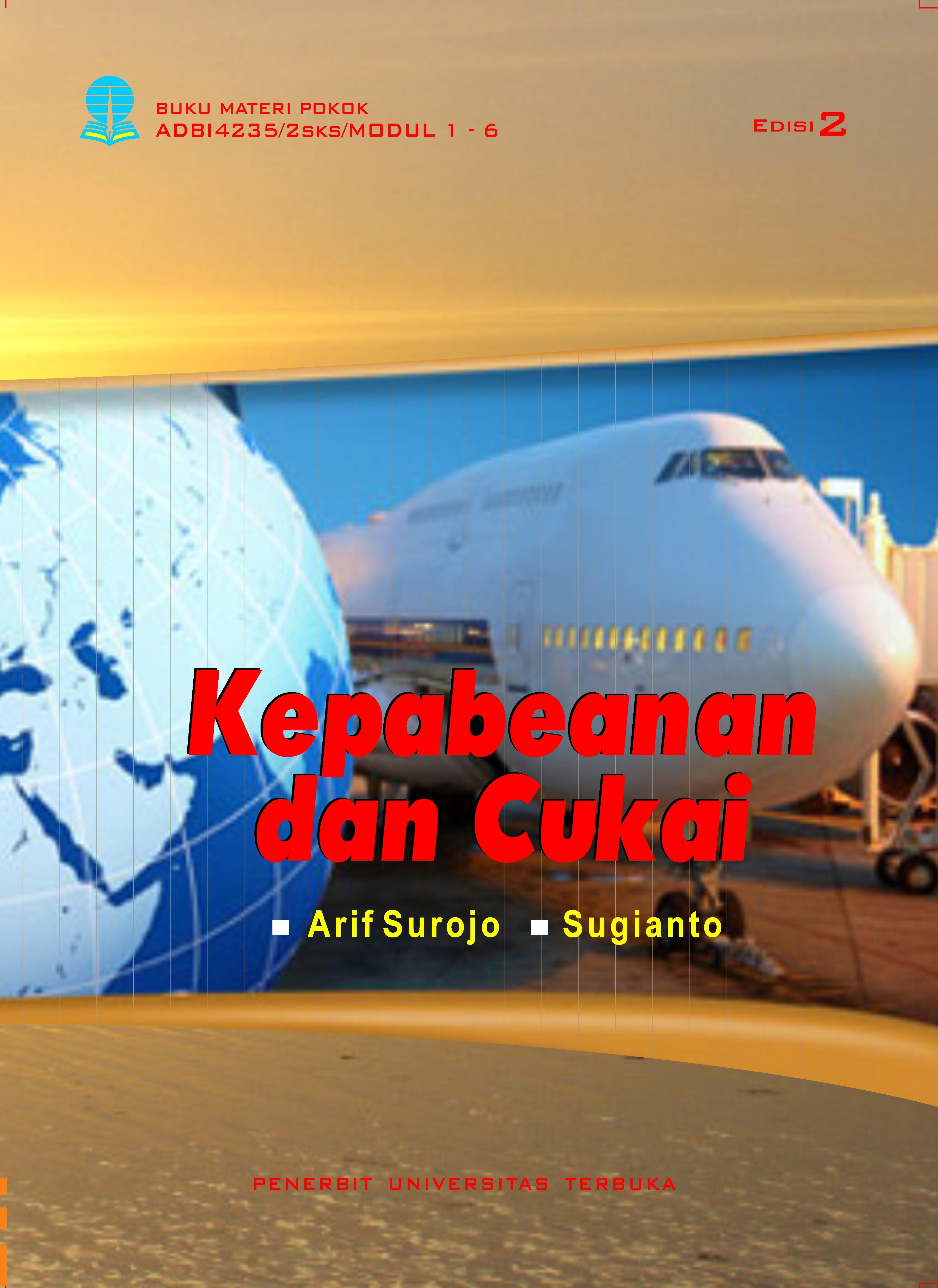ADBI4235---Kepabeanan-dan-Cukai
