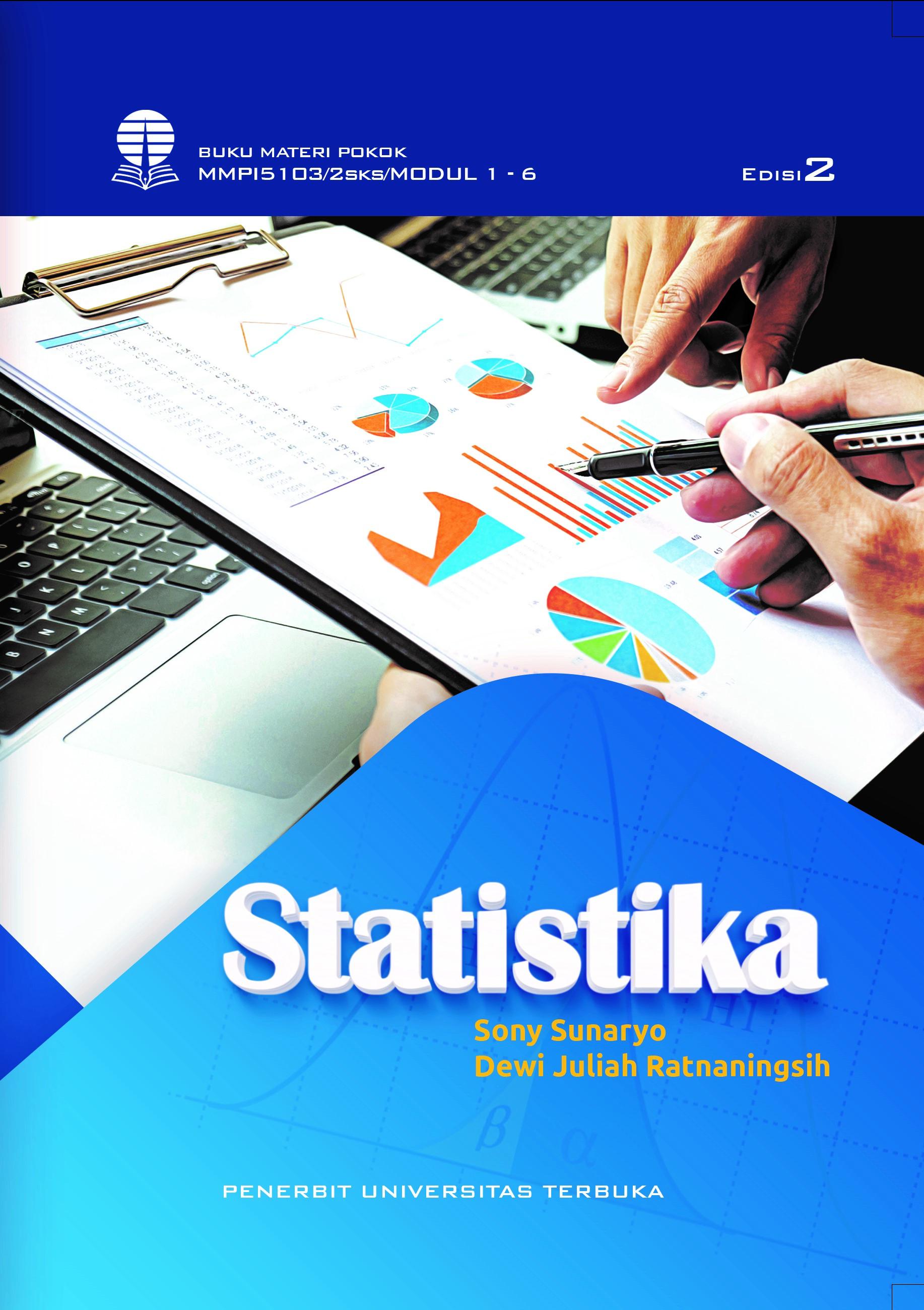 MMPI510302 - Statistika