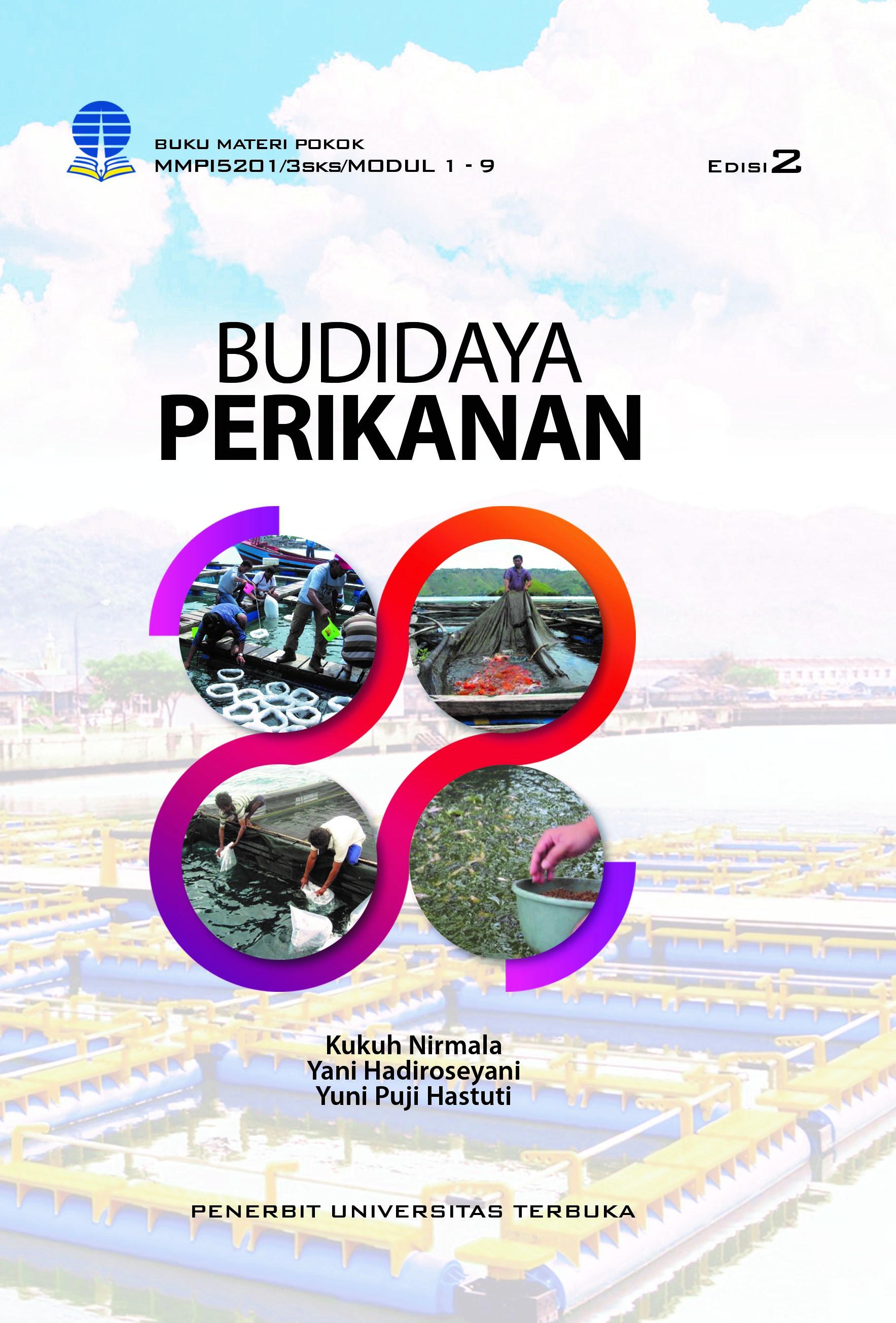 MMPI520102 - Budidaya Perikanan