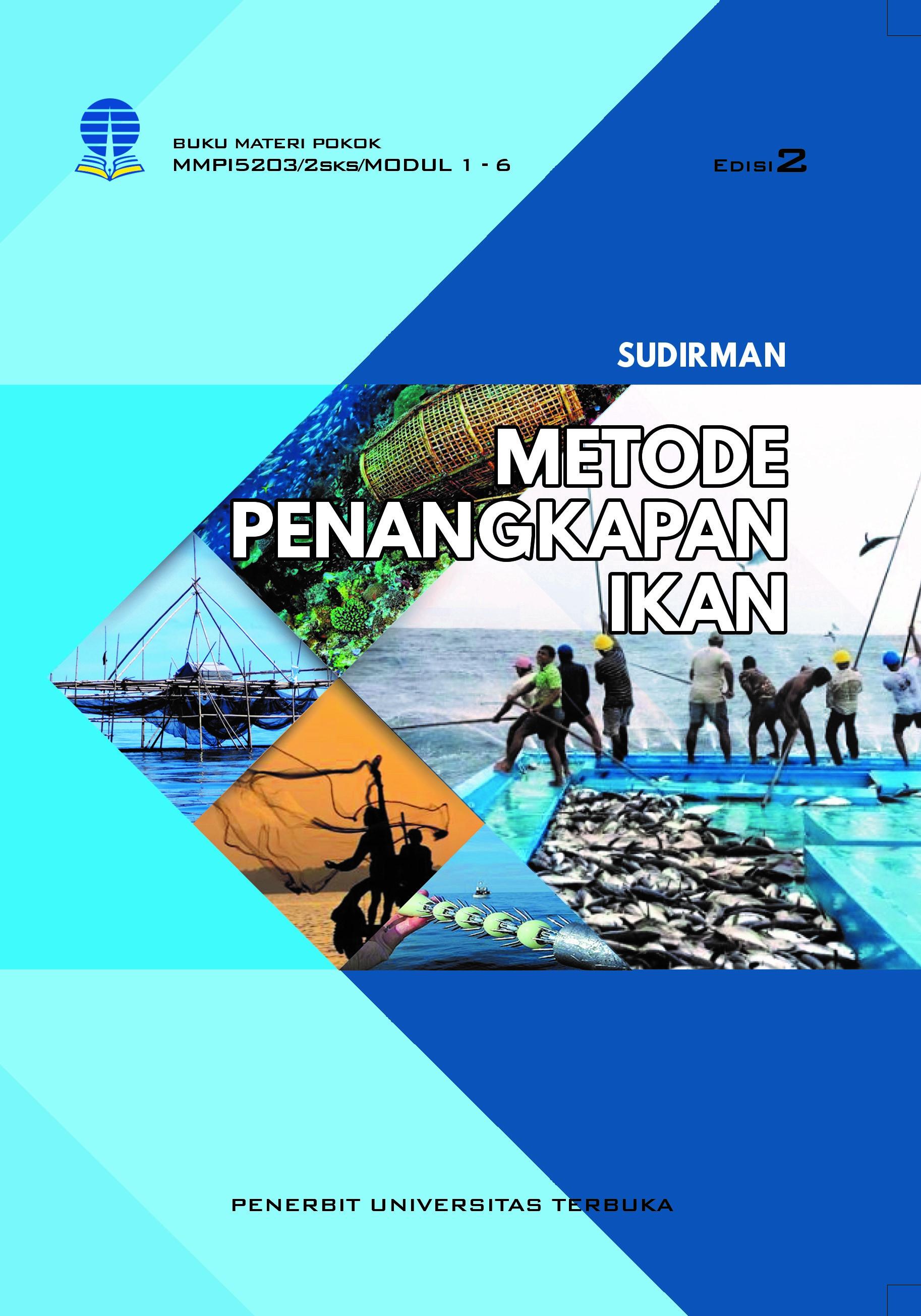 MMPI520302 - Metode Penangkapan Ikan