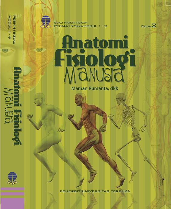 PEBI441502 - Anatomi dan Fisiologi Manusia