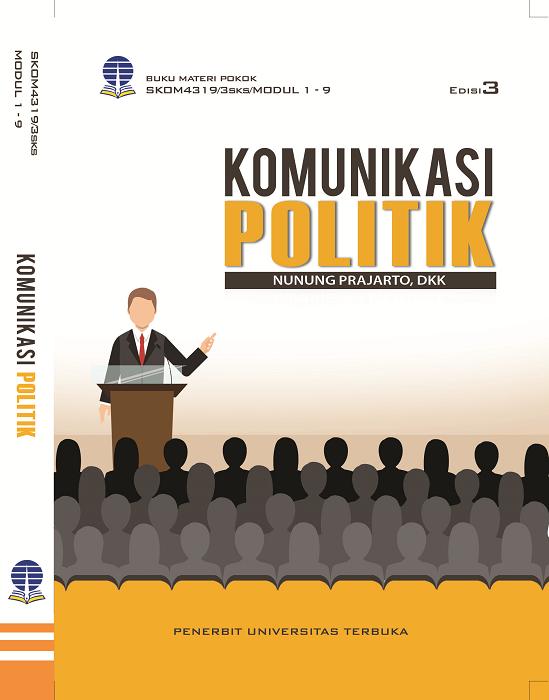 SKOM431903 - Komunikasi Politik