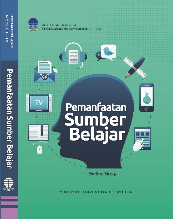 TPEN4208 - Pemanfaatan Sumber Belajar
