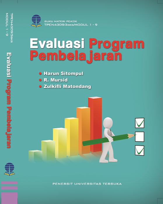 TPEN4309 - Evaluasi Program Pembelajaran
