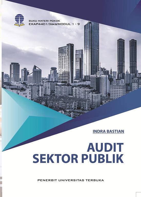 EKAP4401 - Audit Sektor Publik