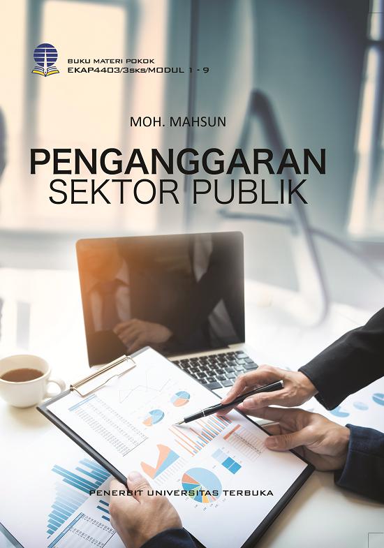 EKAP4403 - Penganggaran Sektor Publik