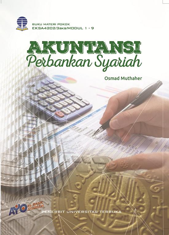 EKSA4202 - Akuntansi Perbankan Syariah
