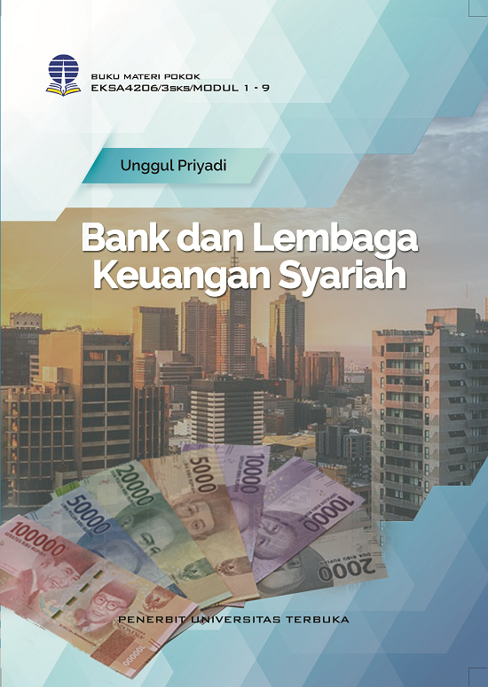 EKSA4206 - Bank dan LembagaKeuangan Syariah