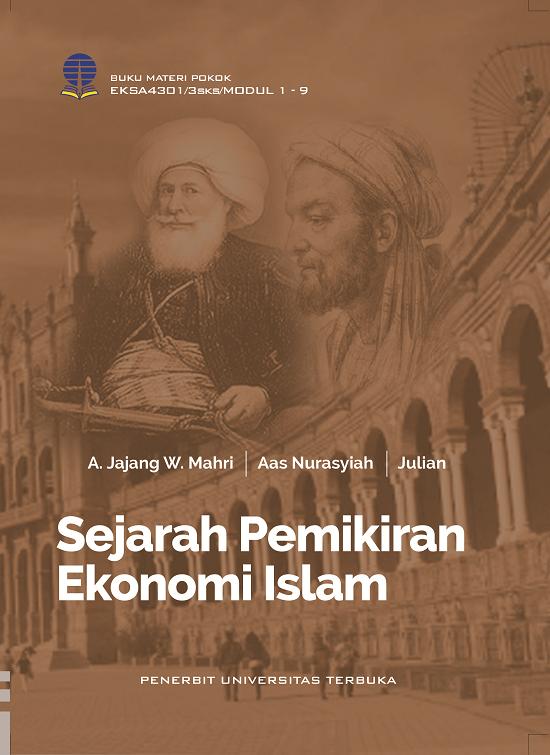 EKSA4301 - Sejarah Pemikiran Ekonomi Islam