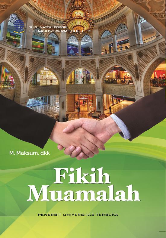EKSA4305 - Fikih Muamalah