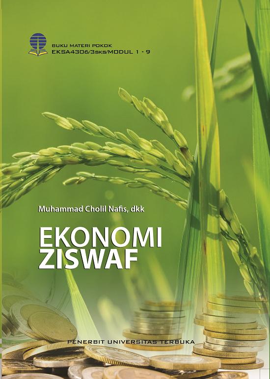 EKSA4306 - Ekonomi Ziswaf