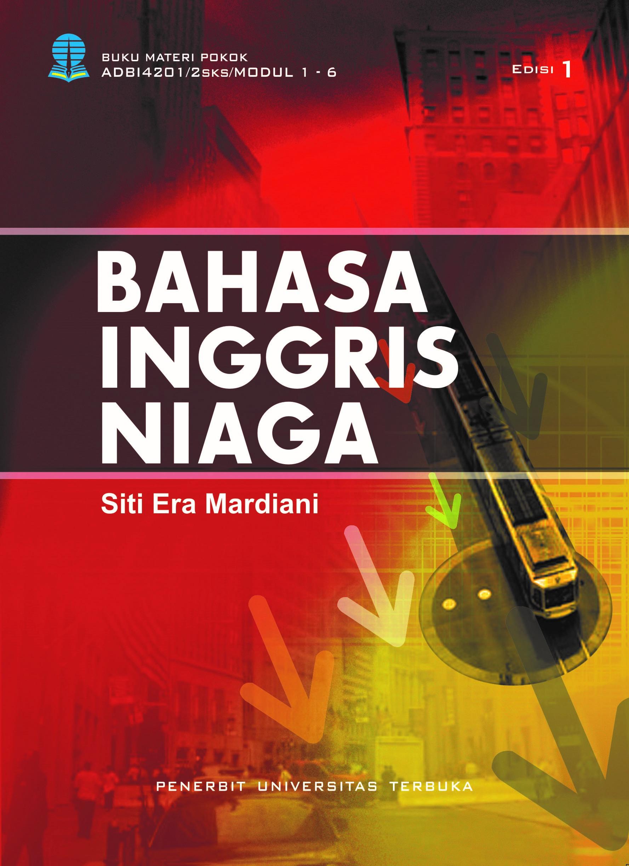 ADBI4201 - Bahasa Inggris Niaga